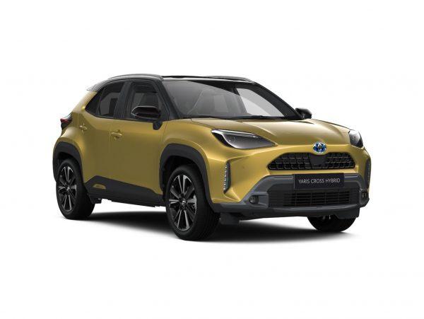 Toyota Yaris Cross 1.5 Hybrid Launch Edition