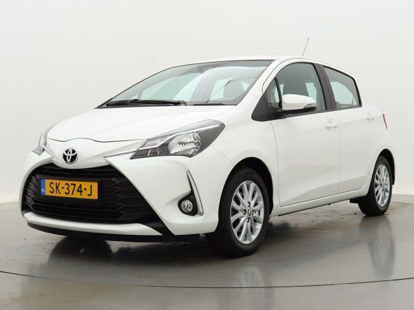 Toyota Yaris | Short Lease