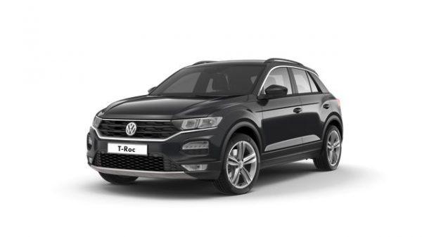 Volkswagen T-Roc Style Style