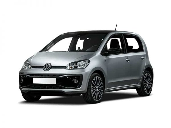 Volkswagen up! Forward Lease