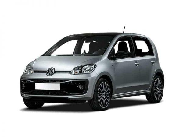 Volkswagen up! Forward Lease