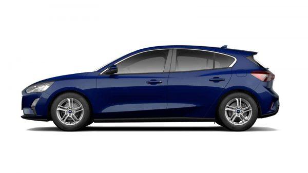 Ford Focus - Actie tarief! - XLeasy