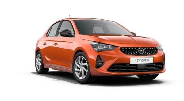 Opel Corsa - XLeasy