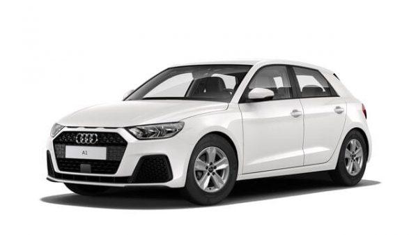 Audi A1 Sportback - XLeasy