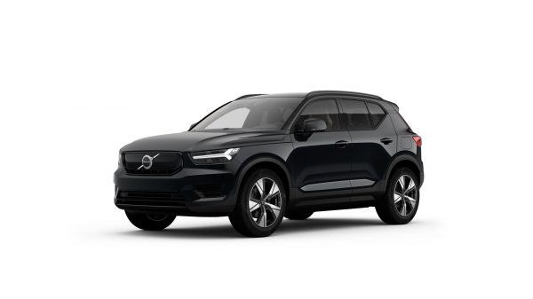 Volvo XC40 Recharge Plus Care by Volvo NL