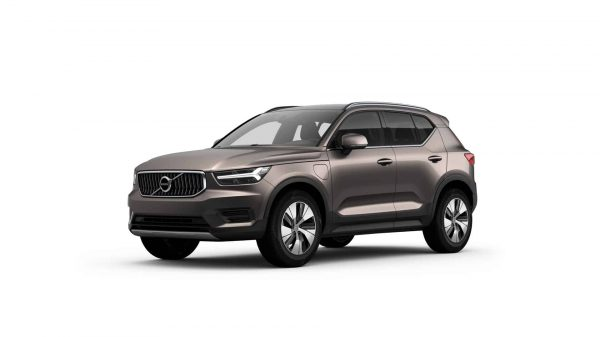 Volvo XC40 Care by Volvo NL