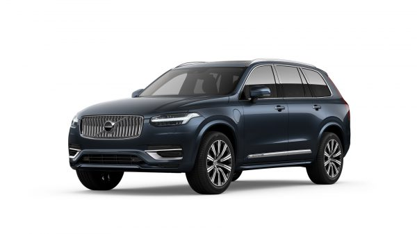Volvo XC90 Recharge Inscription Care by Volvo NL