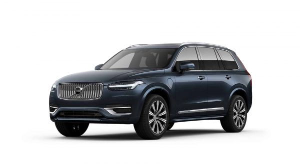 Volvo XC90 Care by Volvo NL