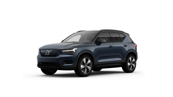 Volvo XC40 Recharge Pure Electric Care by Volvo NL