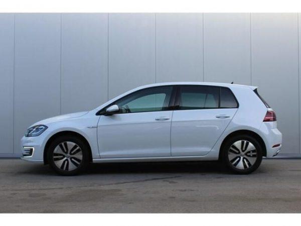 Volkswagen E-Golf - XLeasy