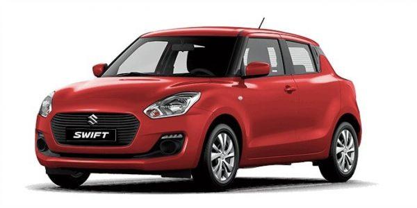 Suzuki Swift - XLeasy