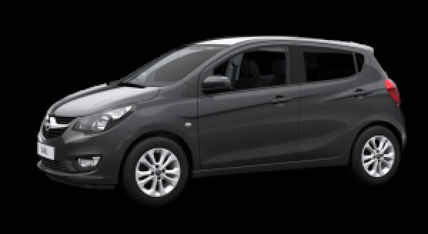 Opel Karl Justlease