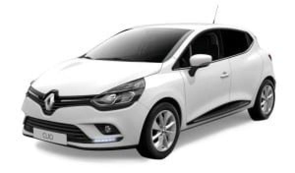 Renault Clio Justlease