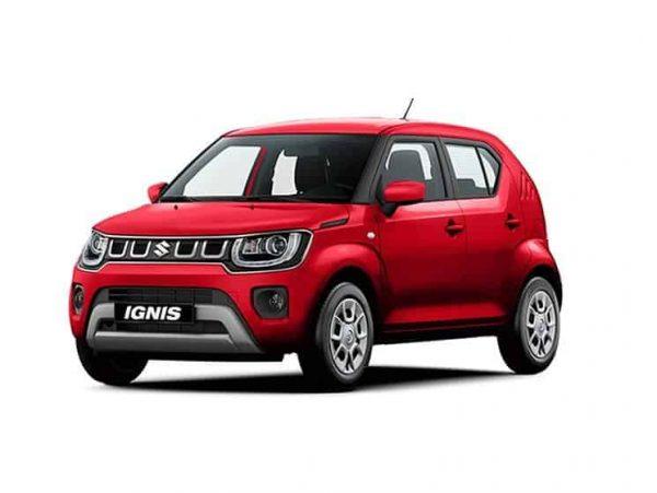 Suzuki Ignis - XLeasy