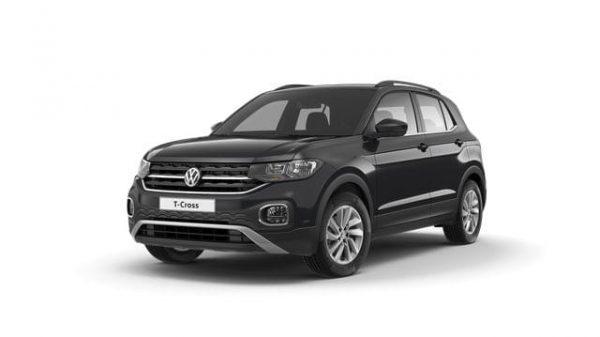 Volkswagen T Cross - Actie tarief - XLeasy