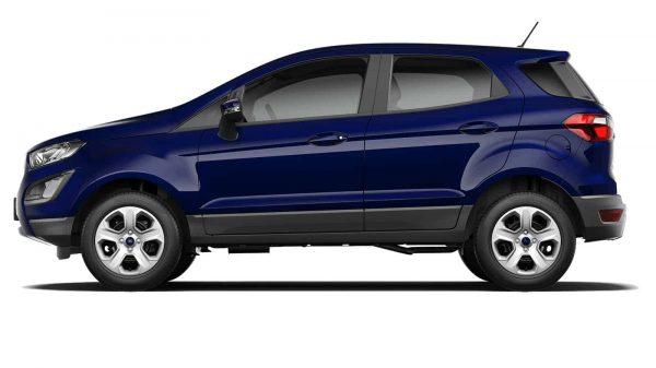 Ford EcoSport - XLeasy